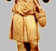 « Serviteur du Christ » - Homélie des funérailles de monsieur le chanoine Jean-Charles Racine