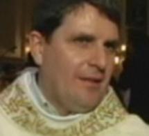 Année sacerdotale : Témoignage d'un futur prêtre - mon identité spirituelle de pasteur - Yves Fournier