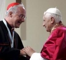 Année sacerdotale : Le cardinal Ouellet s'adressera aux prêtres  à Ste-Marie-Majeure lors des célébrations de clôture
