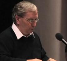 L'abbé Gilles Nadeau partage avec ses confrères sa redécouverte du Curé d'Ars