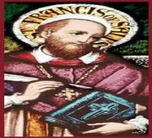 Invitation aux prêtres de la région Charlevoix-Orléans et de la région de la Chaudière pour la fête de saint François de Sales le 22 janvier 2015
