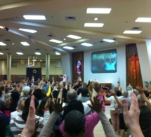 Pentecôte - Prière à l'Esprit Saint