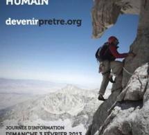« Un sport extrême d'aujourd'hui : la prêtrise » - Invitation au Grand Séminaire de Québec pour une journée d'information le 3 février 2013