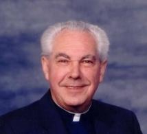 Décès de monsieur le chanoine Roch-Claude Simard (1926-2013), prêtre agrégé de la communauté des prêtres du Séminaire de Québec