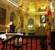«  Foi  et ardeur » - Allocutions du Supérieur général du Séminaire de Québec et de Mgr l'Archevêque de Québec pour la célébration officielle du 350e anniversaire de la fondation du Séminaire de Québec