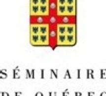 Mgr Eugène Tremblay reçoit une nouveau mandat de membre coopté au Conseil du Séminaire de Québec