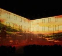 Une vidéo synthèse du spectacle LUMIÈRES d'Olivier Dufour en juillet 2013 pour le 350e anniversaire de la fondation du Séminaire de Québec