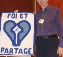 Nomination de l'abbé Martin Laflamme au Grand Séminaire de Québec