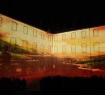 Le spectacle Lumières d'Olivier Dufour pour le 350e du Séminaire de Québec  retenu pour le gala d'excellence de Live Design