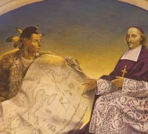 Éclat particulier pour la fête liturgique de Saint François de Laval en cette année de sa canonisation