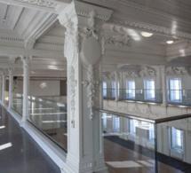 Une date historique : réouverture de la Salle des Promotions du Séminaire de Québec le 5 juin 2014