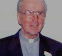 Décès de monsieur l'abbé René Malouin (1920-2014), prêtre agrégé de la communauté des prêtres du Séminaire de Québec
