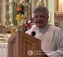 Décès de monsieur l'abbé Claude Côté (1942-2014), prêtre agrégé de la communauté des prêtres du Séminaire de Québec
