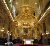 Un prêtre du Séminaire est élu marguiller à la paroisse Notre-Dame de Québec