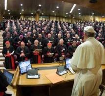Mgr Pierre Gaudette : Les divorcés-remariés et  l'accès aux sacrements de Pénitence et d'Eucharistie  Note 2 révisée