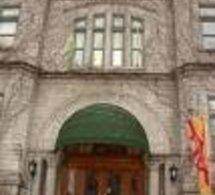 Allocution lors de la signature du Livre d'Or de la Ville de Québec par les récipiendaires et les lauréats du Conseil supérieur de la langue française