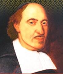 François de Laval à 35 ans
