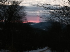 Sutton coucher de soleil 170101