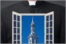 Former des prêtres aujourd'hui : Colloque international sur la formation au presbytérat à l'Université Laval  du  2 au 5 juin 2013