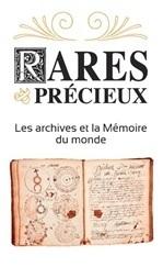 Rares et précieux. Documents tirés des archives du Séminaire de Québec exposés à l'occasion du 350e anniversaire de sa fondation