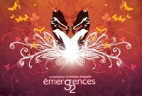 LANCEMENT ALBUM EMERGENCES II