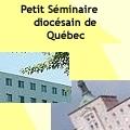 VERS L'AVENIR: PETIT SEMINAIRE