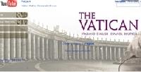 VATICAN, GOOGLE ET YOUTUBE