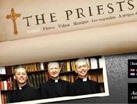 THE PRIESTS : VOUS CONNAISSEZ?