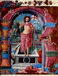 APRES LA MORT:  RESURRECTION?