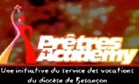 PRETRES ACADEMY : ENFIN LE DVD