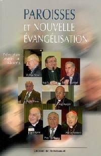 NOUVELLE EVANGELISATION...