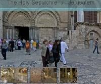 TOUR 360°ST-SEPULCRE JERUSALEM