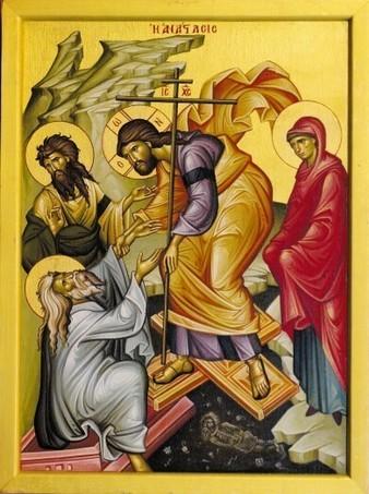 Toujours vivant ? Méditation pour Pâques