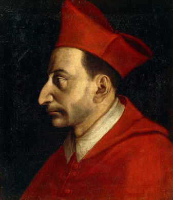 Un pasteur à nul autre pareil : saint Charles Borromée fêté le 4 novembre