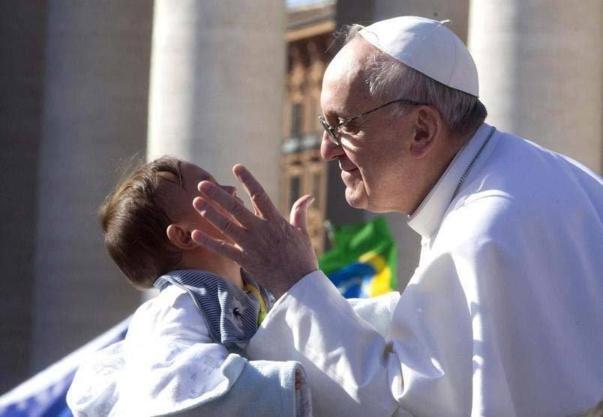 Le programme annoncé de celui qui est devenu le pape François