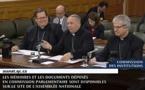 Mémoire des évêques du Québec sur le projet de loi 62 à propos de la neutralité  religieuse de l'État