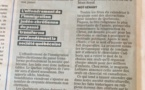 """Réactions sur l'article """"Une Église en déroute"""" de Denise Bombardier"""