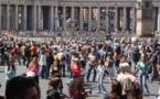 Le programme du Jubilé de la Miséricorde proclamé par le pape François pour 2016