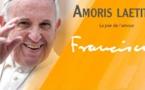 """Compassion, interpellation, accompagnement d'après """"La joie de l'amour"""" du pape François par Mgr Pierre Gaudette P.H."""