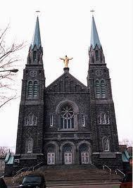 Vous êtes le temple sacré de Dieu. Consécration d'une église.