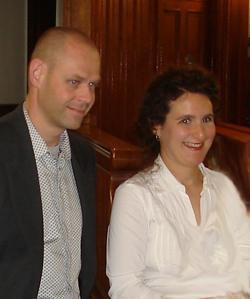Rachel et Serge