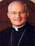 Photo du cardinal Marc Ouellet, archevêque de Québec et primat du Canada