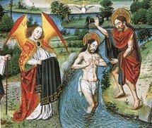 «  Convertissez-vous et croyez à la Bonne Nouvelle » - Homélie pour le Mercredi des Cendres (9 février 2005)