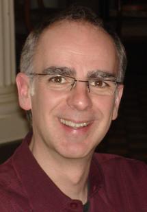 L`abbé Mario Côté, recteur du Grand Séminaire de Québec