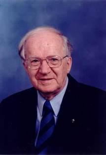 PHoto de l'abbé Jean-Marie Thivierge (1920-2011)