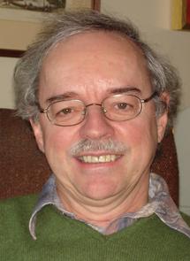Photo de l'abbé Louis-André Naurd, prêtre agrégé du Séminaire de Québec