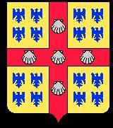 Armoiries de François de Montmorency Laval