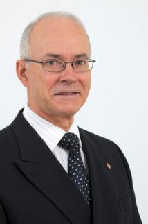 Nomination du nouveau Supérieur général du Séminaire de Québec : monsieur le chanoine Jacques Roberge