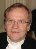Monsieur l'abbé André Gagné