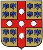 Armoiries de la famille de Montmorency Laval cédée au Sémianaire de Québec par le Duc de Lévis Mirepoix